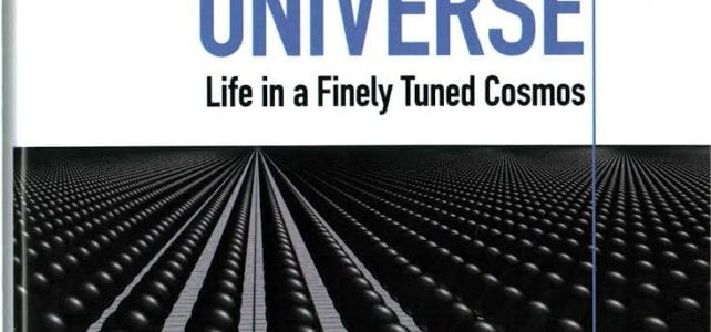 A Fortunate Universe – book review