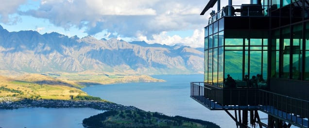 More Satisfying Answers: Taking the conversation about science & Christianity to a deeper level in New Zealand