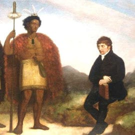 Scientists and God in Colonial Life