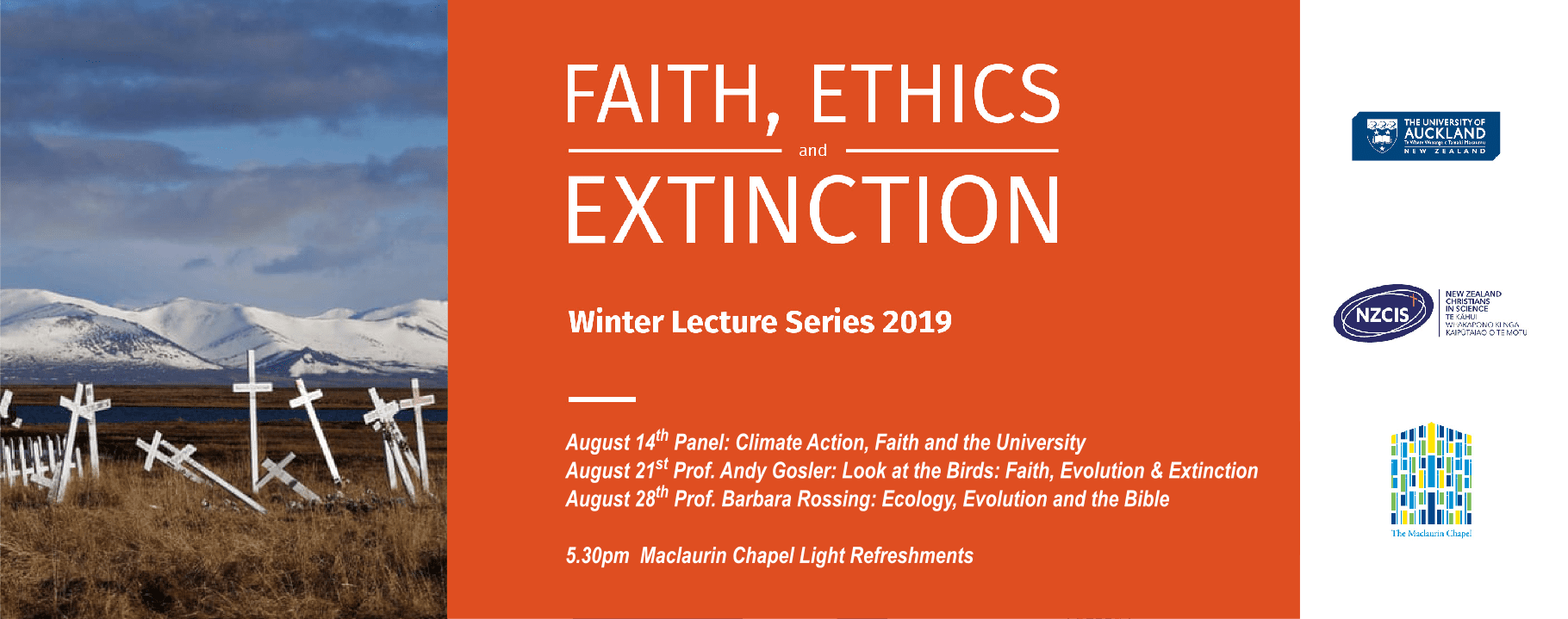 WINTER LECTURES