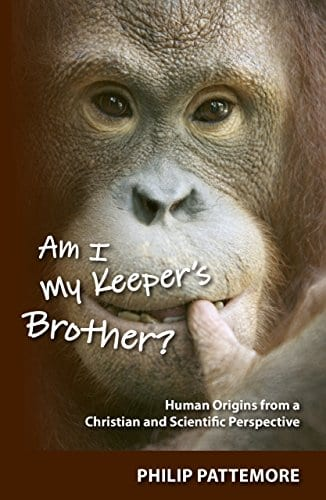 Am I My Keeper's Brother?   by Philip Pattemore