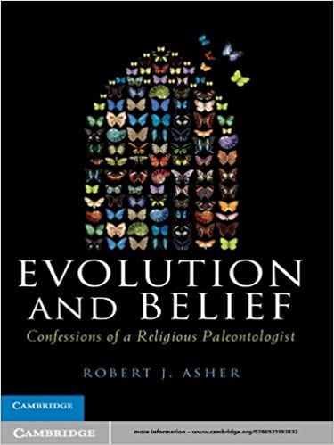 Evolution and Belief   by Robert Asher