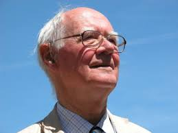 John Polkinghorne sage doyen of Science and Faith: tribute from a physicist